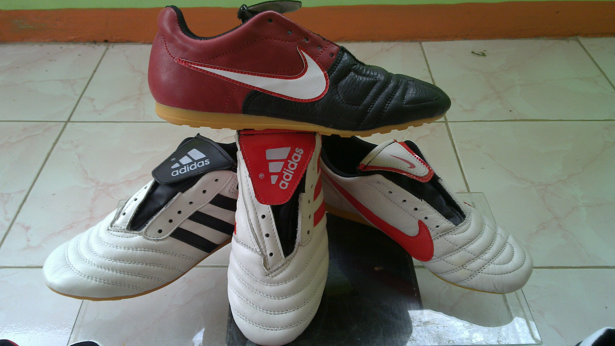 Jual Sepatu Bola Yogyakarta